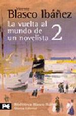 Portada del libro La vuelta al mundo de un novelista, 2 China-Macao-Hog-Kong-F