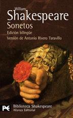 Portada del libro Sonetos