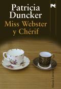 Portada del libro Miss Webster y Cherif