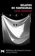 Portada del libro Relatos de fantasmas