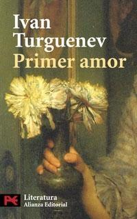 Portada del libro Primer amor