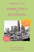 Portada del libro Sobre etica y economia