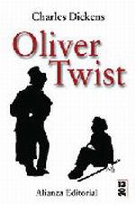 Portada del libro Oliver Twist