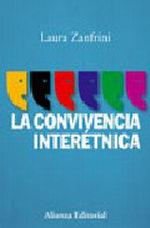 Portada del libro La convivencia interetnica