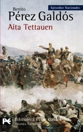 Aita Tettauen Episodios Nacionales, 36 / Cuarta serie Editor