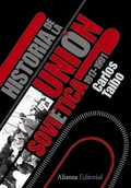 Portada del libro Historia de la Union Sovietica 1917-1991
