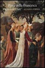Portada del libro Piero della Francesca
