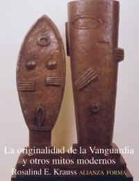 Portada del libro La originalidad de la vanguardia y otros mitos modernos Edit