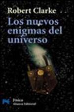 Portada del libro Los nuevos enigmas del Universo
