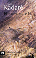 Portada del libro El expediente H.