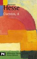 Portada del libro Cuentos, 4