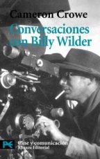 Portada del libro Conversaciones con Billy Wilder