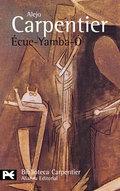 Portada del libro ecue-Yamba-o