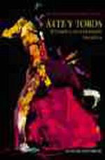 Portada del libro Arte y toros Estampa e ilustracion taurina
