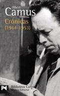 Portada del libro Cronicas (1944-1953)