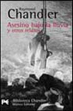 Portada del libro Asesino bajo la lluvia y otros relatos