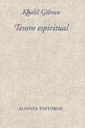 Tesoro espiritual Seleccion de Suheil Bushrui Editorial Alia
