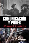 Portada del libro Comunicacion y poder