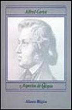 Portada del libro Aspectos de Chopin