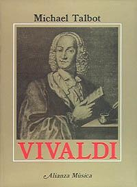 Portada del libro Vivaldi