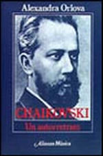 Portada del libro Chaikovski Un autorretrato