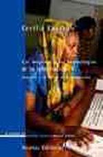 Portada del libro Las mujeres y las tecnologias de la informacion Internet y l