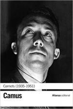 Portada del libro Carnets (1935-1951)