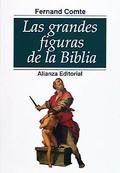 Portada del libro Las grandes figuras de la Biblia