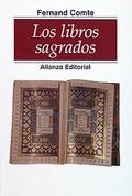 Portada del libro Los libros sagrados
