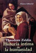Portada del libro Historia intima de la Humanidad