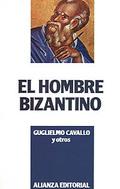Portada del libro El hombre bizantino