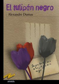 Portada del libro El tulipán negro