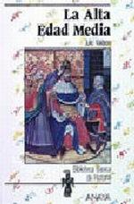Portada del libro La Alta Edad Media
