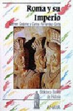 Portada del libro Roma y su Imperio