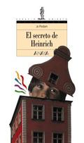 Portada del libro El secreto de Heinrich
