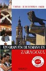 Portada del libro Zaragoza, Ed Salvat