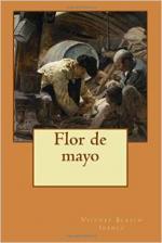 Portada del libro Flor de mayo