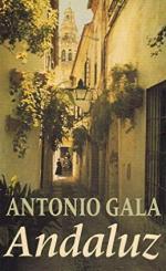 Portada del libro Andaluz