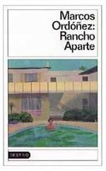 Portada del libro Rancho aparte