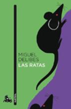Portada del libro Las ratas