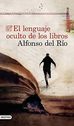 Portada del libro El lenguaje oculto de los libros