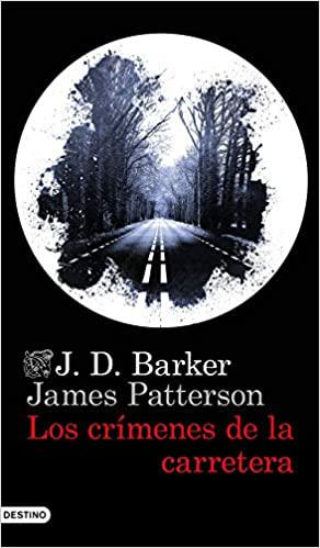 Portada del libro Los crímenes de la carretera