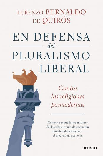 Portada del libro En defensa del pluralismo liberal