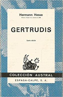 Portada del libro Gertrudis