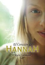 Portada del libro El corazón de Hannah