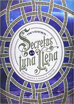 Portada del libro Secretos de la Luna Llena 2. Encuentros