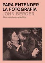 Portada del libro Para entender la fotografía