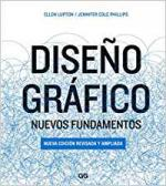 Portada del libro Diseño Gráfico. Nuevos Fundamentos
