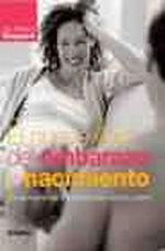 Portada del libro NUEVO LIBRO DEL EMBARAZO Y NACIMIENTO,EL