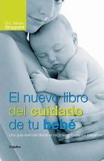 Portada del libro EL NUEVO LIBRO DEL CUIDADO DE TU BEBE